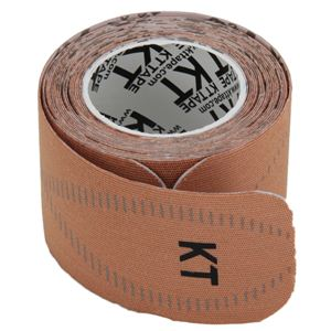 KT TAPE PRO(KTテーププロ) ロールタイプ 15枚入り ベージュ (キネシオロジーテープ テーピング) - 拡大画像
