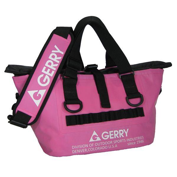 GERRY(ジェリー) トート ミディアム GE5006 ピンク