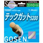 GOSEN(ゴーセン) テックガット テックガット5200 SS602NA