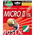 GOSEN(ゴーセン) オージー・シープ ミクロII15L TS412W