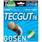 GOSEN(ゴーセン) テックガット テックガット16 TS600W