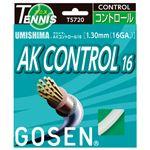 GOSEN(ゴーセン) ウミシマ AKコントロール16 TS720W