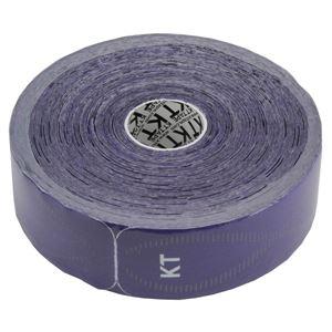 KT TAPE PRO(KTテーププロ) ジャンボロールタイプ(150枚入り) KTJR12600 パープル (キネシオロジーテープ テーピング)