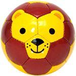 SFIDA(スフィーダ) SFIDA FOOTBALL ZOO BSFZOO05 ライオン ミニボール1号球
