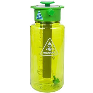 LUNATEC(ルナテック) aquabot(アクアボット) 1000ml グリーン LTA1058000 - 拡大画像