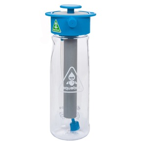 LUNATEC(ルナテック) aquabot(アクアボット) 650ml クリアー LTA1059000 - 拡大画像