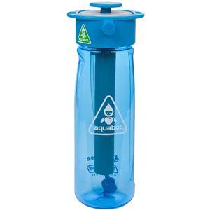 LUNATEC(ルナテック) aquabot(アクアボット) 650ml ブルー LTA1055000 - 拡大画像