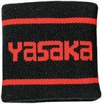 (まとめ) ヤサカ(Yasaka) 卓球アクセサリー ラドンリストバンド2 Z64 レッド 【×3セット】