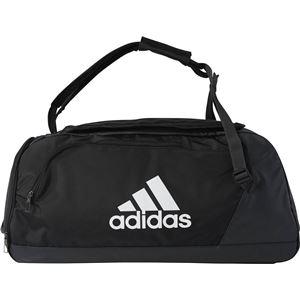 adidas(アディダス) EPS チームバッグ 50 カラー:ブラック/ブラック