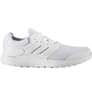 adidas(アディダス) ランニングシューズ DB0004 ランニングホワイト×ランニングホワイト×ランニングホワイト 27cm
