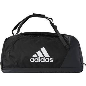 adidas(アディダス) EPS チームバッグ 75 ブラック×ブラック NS DMD00