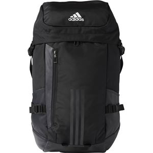 adidas(アディダス) EPS バックパック 40 ブラック×ブラック NS DMD04