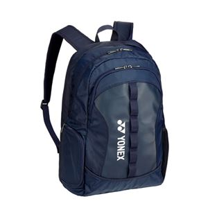 Yonex(ヨネックス) TOURNAMENT SERIES バッグパック(テニスラケット2本用) ネイビーブルー BAG1818