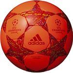 モルテン(Molten) サッカーボール4号球 フィナーレ キャピターノ ソーラーオレンジ AF4401OR