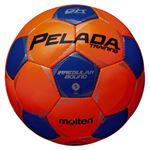 モルテン(Molten) サッカーボール5号球 ペレーダキーパートレーニング F5P9100