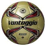 モルテン(Molten) サッカーボール5号球 ヴァンタッジオ3000 ゴールド×レッド F5V3000ZR
