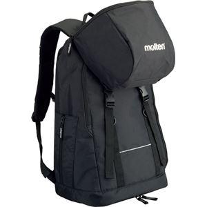 モルテン(Molten) バックパック ミニバスケットボール用(黒) LB0032