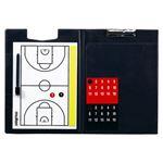 【モルテン Molten】 バスケットボール用品/備品 【バインダー式 作戦盤】 縦32.5×横48cm SB0040 〔運動 スポーツ用品〕