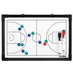 【モルテン Molten】 バスケットボール用品/備品 【作戦盤】 縦30.5×横45cm SB0050 〔運動 スポーツ用品〕