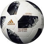 adidas(アディダス) ワールドカップ2018 テルスター18 ルシアーダ 3号球 AF3302LU