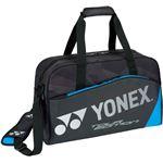 Yonex(ヨネックス)PRO SERIES 中型ボストン ブラック/ブルー BAG1801