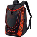 Yonex(ヨネックス)ラケットバッグ バックパック(テニス2本用) オレンジ BAG1848