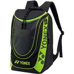 Yonex(ヨネックス)ラケットバッグ バックパック(テニス2本用) ライムグリーン BAG1848