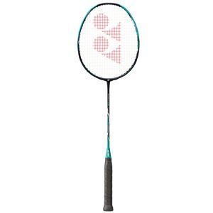 Yonex(ヨネックス) バドミントンラケット NANOFLARE 700(ナノフレア 700) フレームのみ 【カラー:ブルーグリーン サイズ:4U5】 NF700