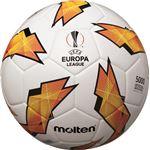 モルテン(Molten) サッカーボール4号球 UEFA ヨーロッパリーグ 2018-19(グループステージ) キッズ F4U5000G18