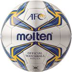モルテン(Molten) サッカーボール4号球 AFC キッズ F4V5000A