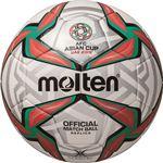 モルテン(Molten) サッカーボール4号球 AFC アジアカップ2019 キッズ F4V5000A19