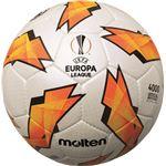 モルテン(Molten) サッカーボール5号球 UEFA ヨーロッパリーグ 2018-19(グループステージ) レプリカ F5U4000G18