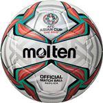 モルテン(Molten) サッカーボール5号球 AFC アジアカップ2019レプリカ F5V4000A19