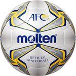 モルテン(Molten) フットサルボール4号球 AFC フットサル試合球 F9V4800A