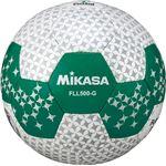 MIKASA(ミカサ)フットサルボール 検定球 グリーン【FLL500G】