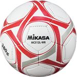 MIKASA(ミカサ)サッカーボール軽量5号球 一般用・シニア(60歳以上)向き ホワイトレッド【MC512LWR】