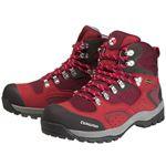Caravan(キャラバン) C1_02S 登山靴 トレッキングシューズ レッド 25.0cm