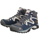 Caravan(キャラバン) C4_03 登山靴 トレッキングシューズ ネイビー 25.5cm