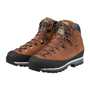 GRANDKING(グランドキング) GK85 登山靴 トレッキングシューズ ブラウン 24.0cm
