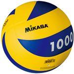 MIKASA(ミカサ)バレーボール トレーニングボール5号 【MVT1000】