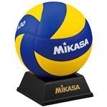 MIKASA(ミカサ)記念品 マスコットバレーボール(サインボール) 【MVA30】