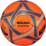 MIKASA(ミカサ)サッカートレーニングボール 3号球 オレンジ 【MC34TROB】