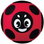 MIKASA(ミカサ)レジャー用ボール テンテンてんまり(鈴入り) 【SL3BLRBK】