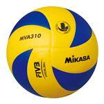 MIKASA(ミカサ)バレーボール 練習球5号 【MVA310】