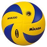 MIKASA(ミカサ)バレーボール 小学生バレーボール4号検定球 【MVA500】