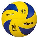 MIKASA(ミカサ)バレーボール 練習球5号 【MVA320】