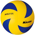 MIKASA(ミカサ)バレーボール 軽量練習球5号 【MVA310L】