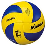 MIKASA(ミカサ)レジャー用 バレーボール4号球 【MVA460】