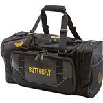 Butterfly(バタフライ) 卓球バッグ・ケース FOLDOA TOUR フォルドア・ツアー ゴールド