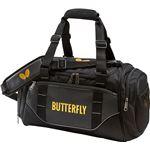 Butterfly(バタフライ) 卓球バッグ・ケース FOLDOA DUFFLE フォルドア・ダッフル ゴールド